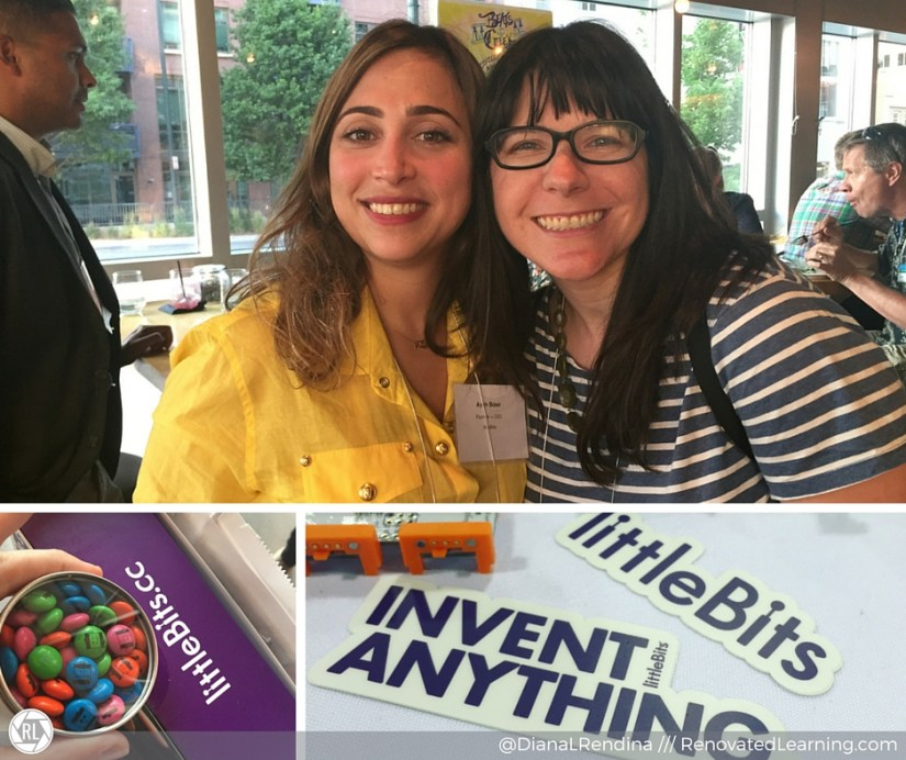 littleBits party & fun