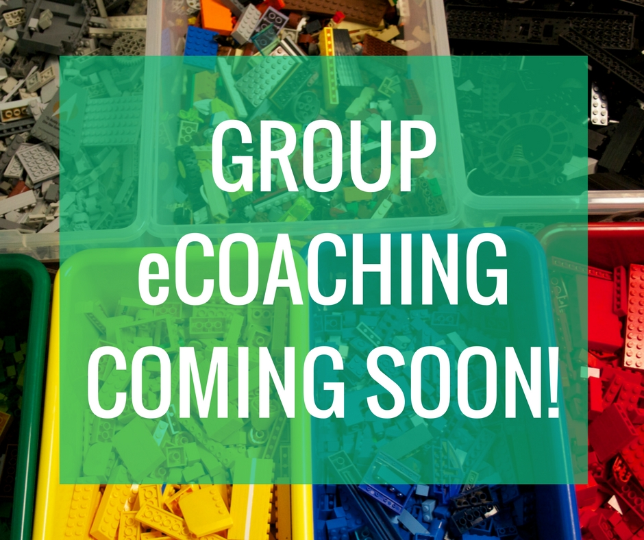 Group eCoaching Coming soon!