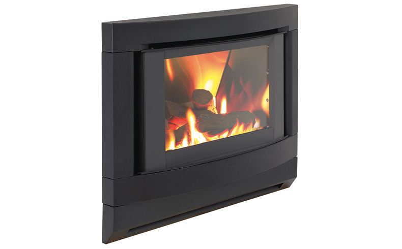 Fireplace Lighting A Gas Fireplace Built-in Gas Log Heater To Replace Older Fireplaces - Cannon