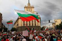 #ДАНСwithme Again over 10,000 protests at Independence Square!