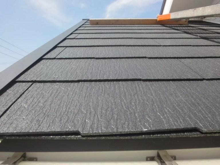 スレート屋根の特徴やメリットとデメリット