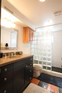 Cottage Bathroom Remodel   Renovation Design Group