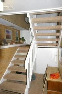Split Level Stairs | Renovation Design Group