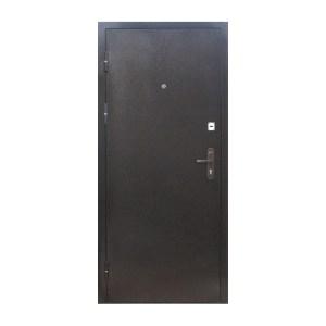 Входные двери с терморазрывом это ПС-70-2 коричневый