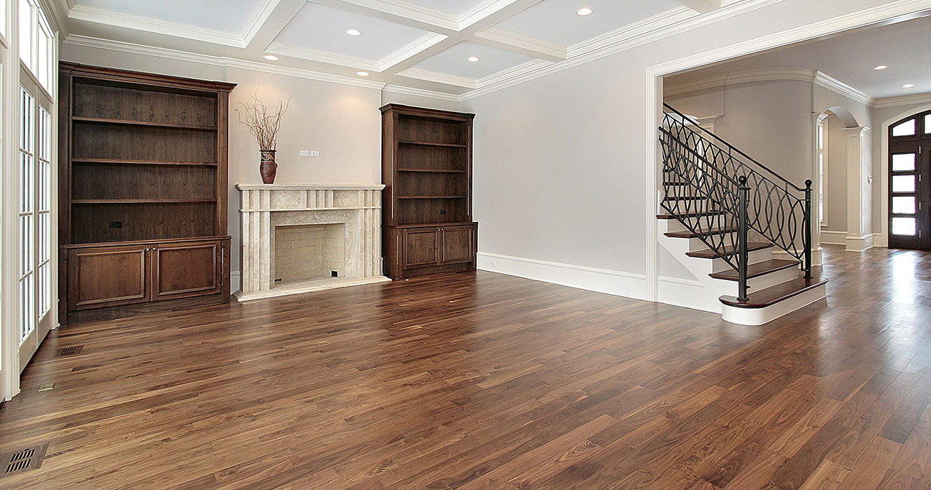 Grades of Prefinished and Unfinished wood flooring and how