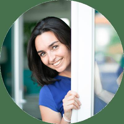 Violaine Richard, architecte d'intérieur spécialisée en investissement immobilier - Rénoveuse Astucieuse