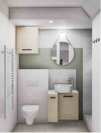 Lavabo L Salle de bain