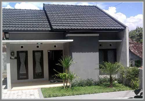jenis material atap rumah