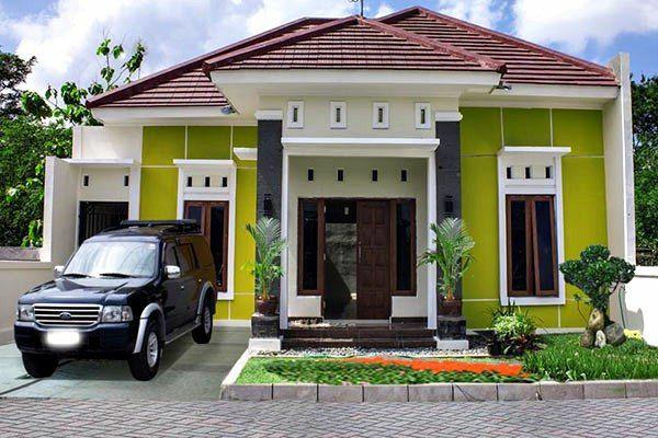 Model Dan Desain Teras Rumah Minimalis Recomended 2020 Renovrumah