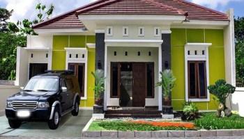 Model Teras Rumah Minimalis Terbaik Tahun 2020 Renovrumah