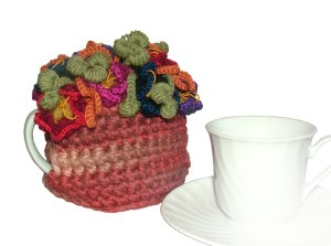 one cup tea cosy