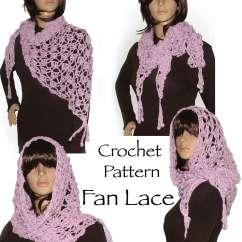 Russian Lace Crochet Scarf Diagram 2002 Ford Taurus Ses Radio Wiring Patterns 4 Sale Renate Kirkpatrick 39s Freeform