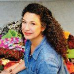 New profile photo, Susan Lenz