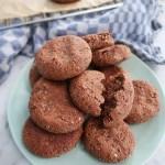 Rens Kroes Snack Cookies