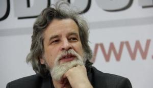 Кинооператор Сергей Ландо