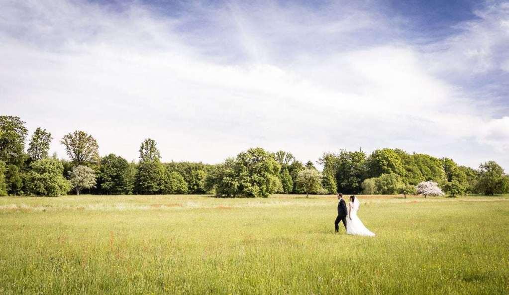 Heiraten in Sachsen/ Sachen-Anhalt und Thüringen