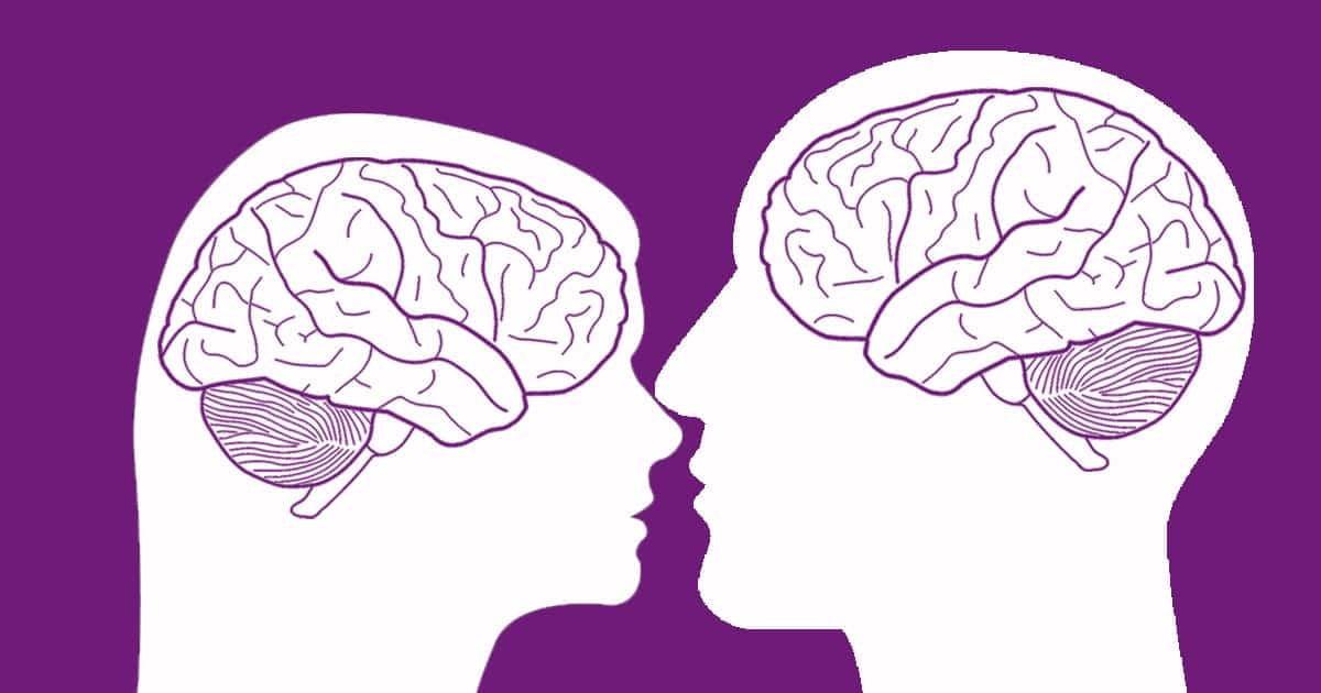 Küssen synchronisiert Gehirne!