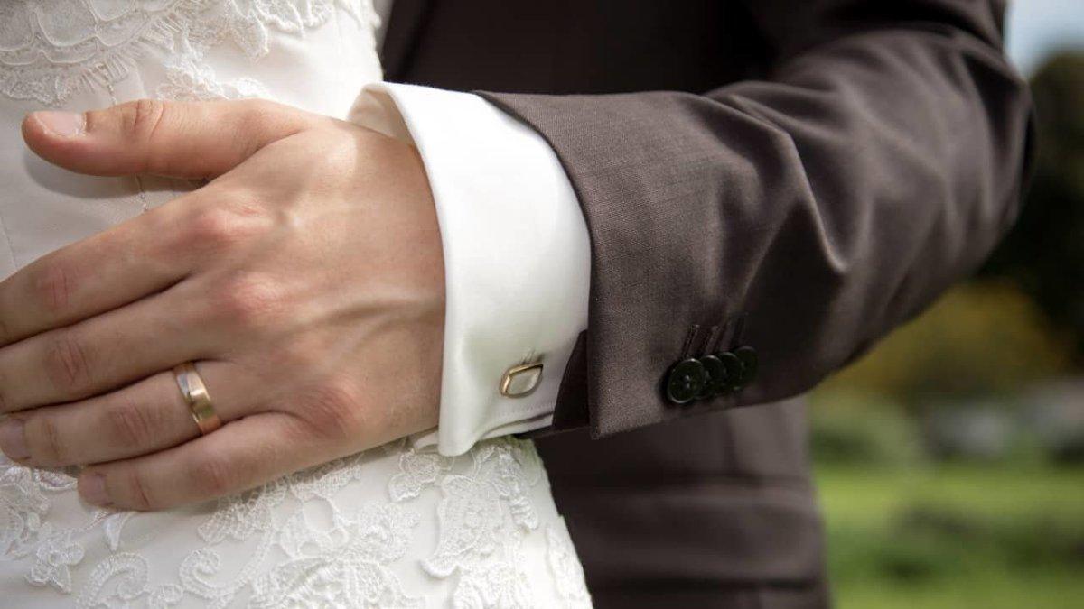 Hochzeitsalter
