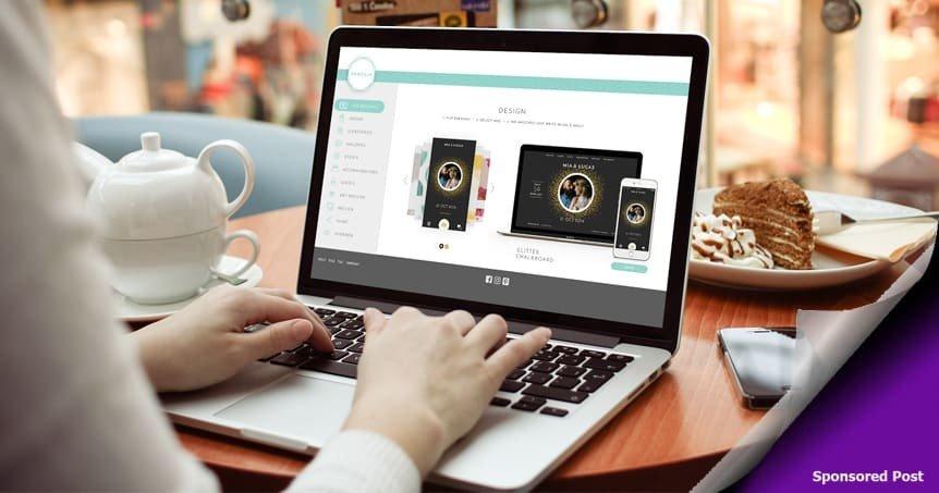 TIPP: VANOLIA – Eure Hochzeitshomepage & App