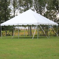 20x20 Canopy Tent - Rent-All Inc.