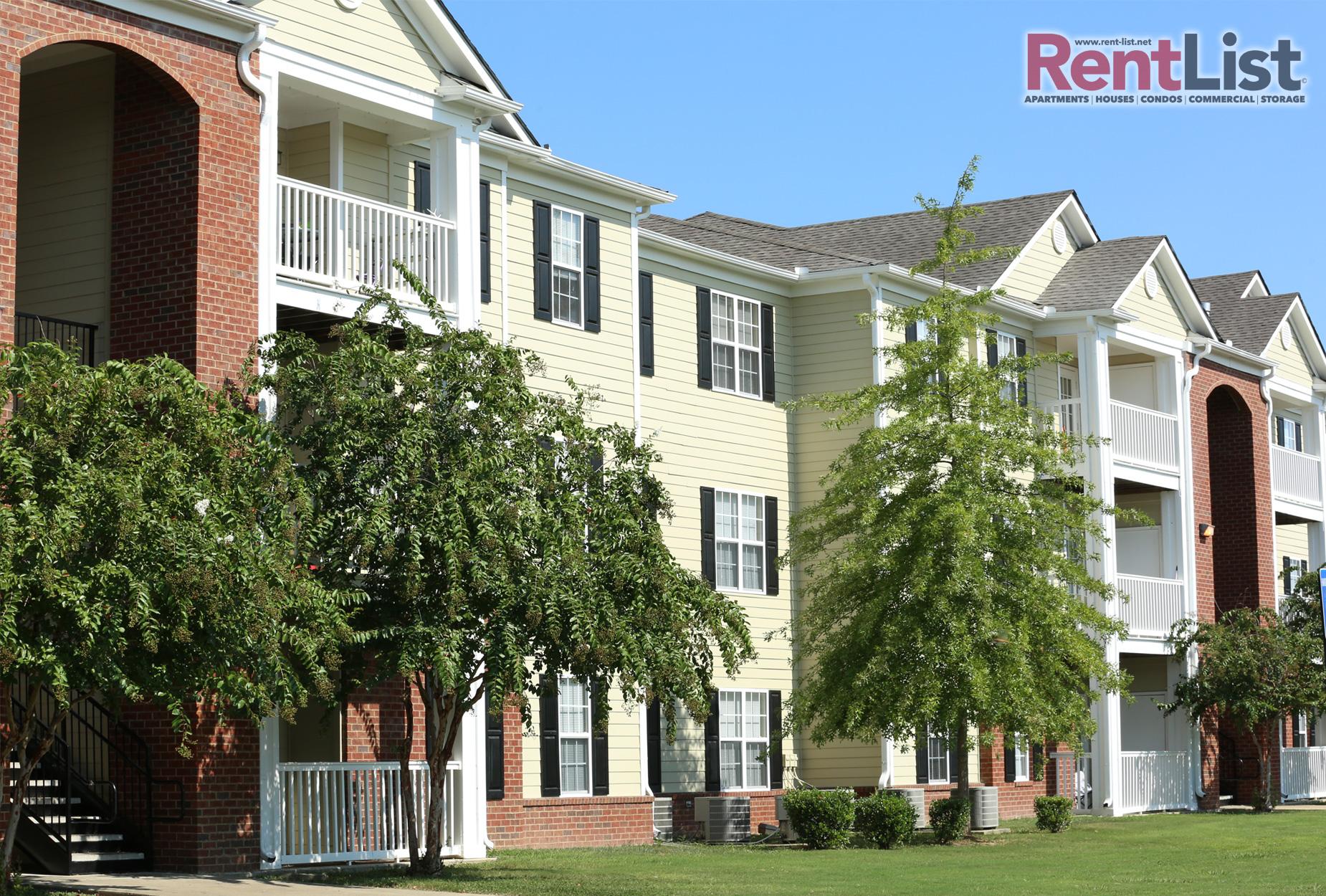 Tupelo Trace Apartments