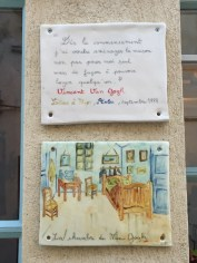 Luberon villages Provence France Rent-Our-Home rentourhomeinprovence Arles Van Gogh