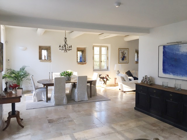 Ferme st Pierre, Provence, Rent Our Home, holiday villa