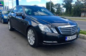 Transfers Price - rates and Chauffeur services hire Sofia airport shuttle