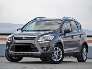 Ford Kuga 2012 Rent a Car Aeroport Cluj
