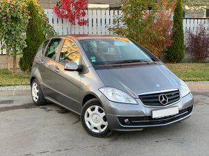 Mercedes A 180 Inchirieri auto Cluj