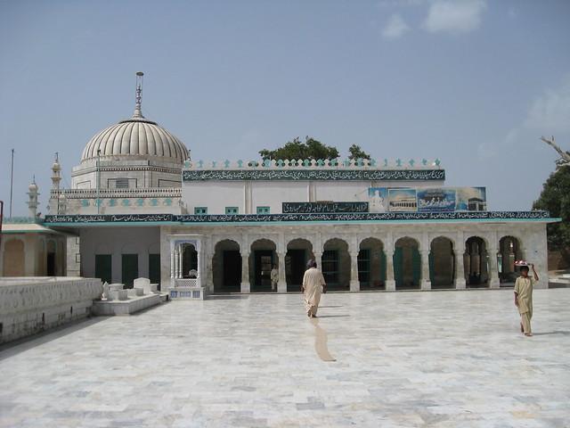 Lahore to Bahawalnagr Tour