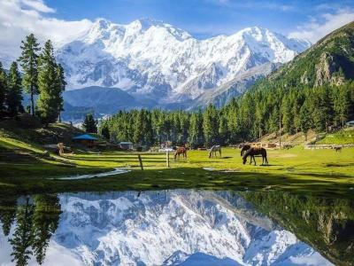 Lahore Tour to Fairy Meadows Tour