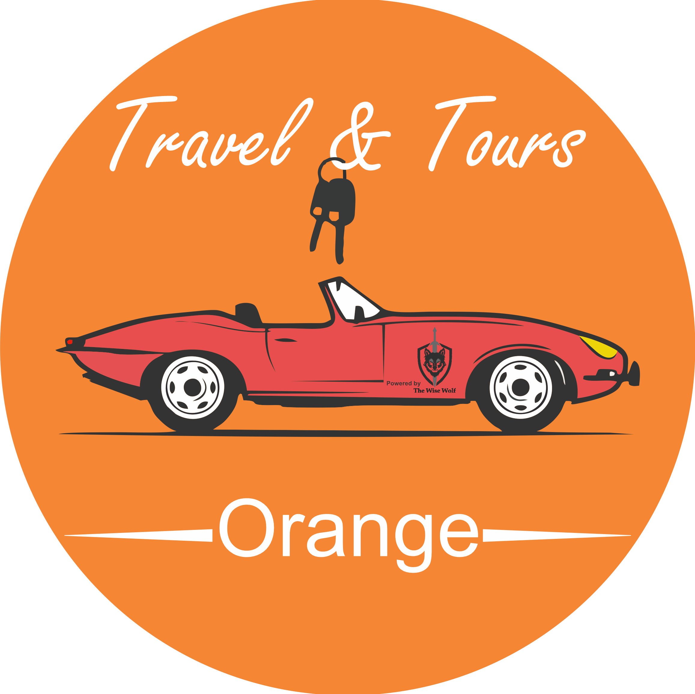 Orange Travels & Tours | Rent Kia Sportage in Lahore - Orange Travels & Tours