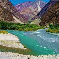 Lahore To Chitral Tour