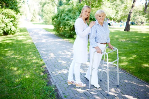 Senior Home Care Services
