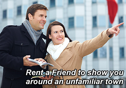 Find home for rent