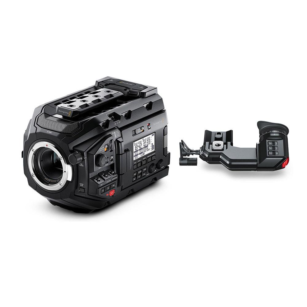 URSA Mini Pro Camera+viewfinder
