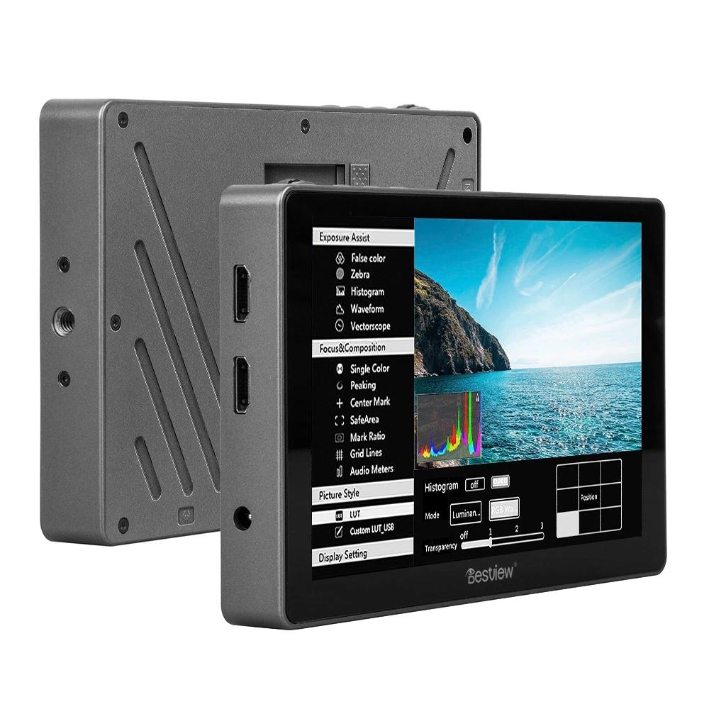 Desview R7 7'' On-Camera 4K HDMI Touchscreen Monitor