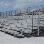State Fair Bleacher Leasing