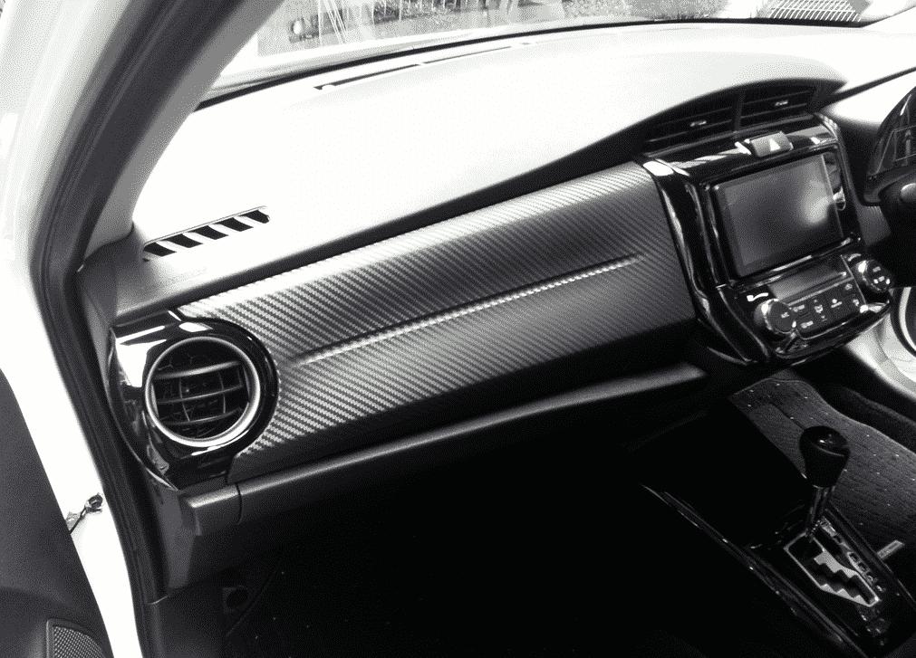Toyota Fielder Wagon 8906