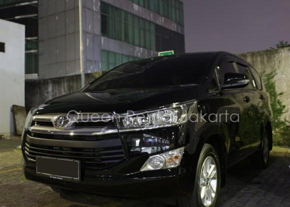 Sewa Mobil Mewah Innova Cengkareng Jakarta - Barat