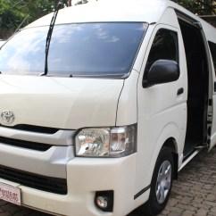 Harga Mobil All New Vellfire Kijang Innova Semisena Sewa Hiacequeen Rental Jakarta 1 777 Jt Day