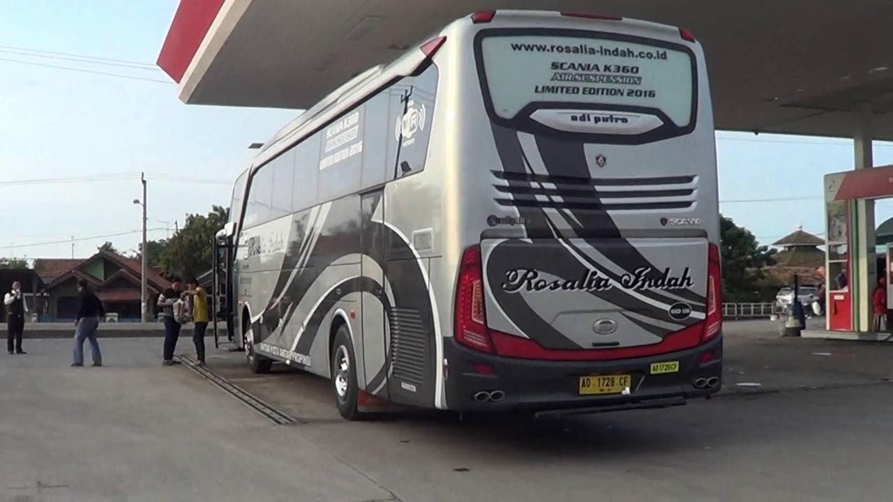 Harga Tiket Bus Indonesia Terbaru Dan Jadwal Keberangkatan