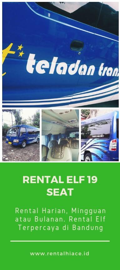 Rental Elf Bandung