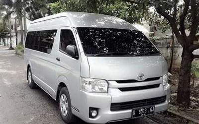 Rental Hiace Murah di Bandung                                        5/5(35)