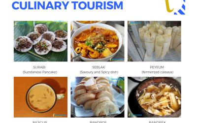Wisata Kuliner di Bandung                                        5/5(54)