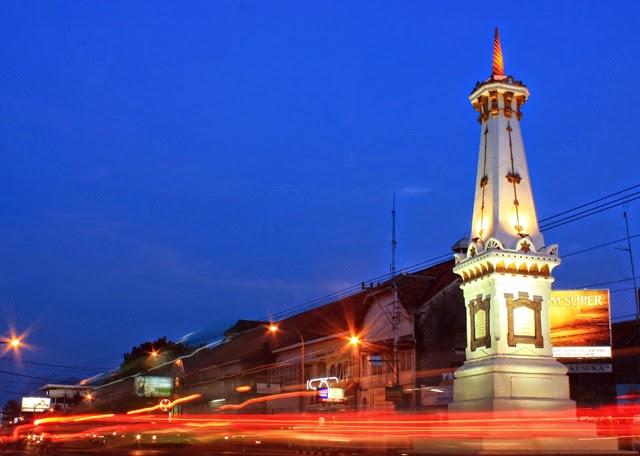 Wisata Menarik di Yogyakarta