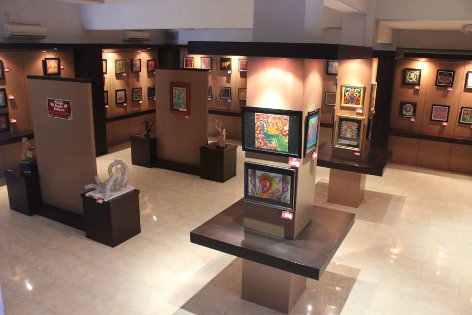 Daftar Museum Terbaik Untuk Berwisata di Bandung                                        5/5(122)