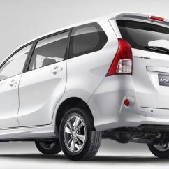 Grand New Avanza Yogyakarta Jok Belakang Rental Mobil Bulanan