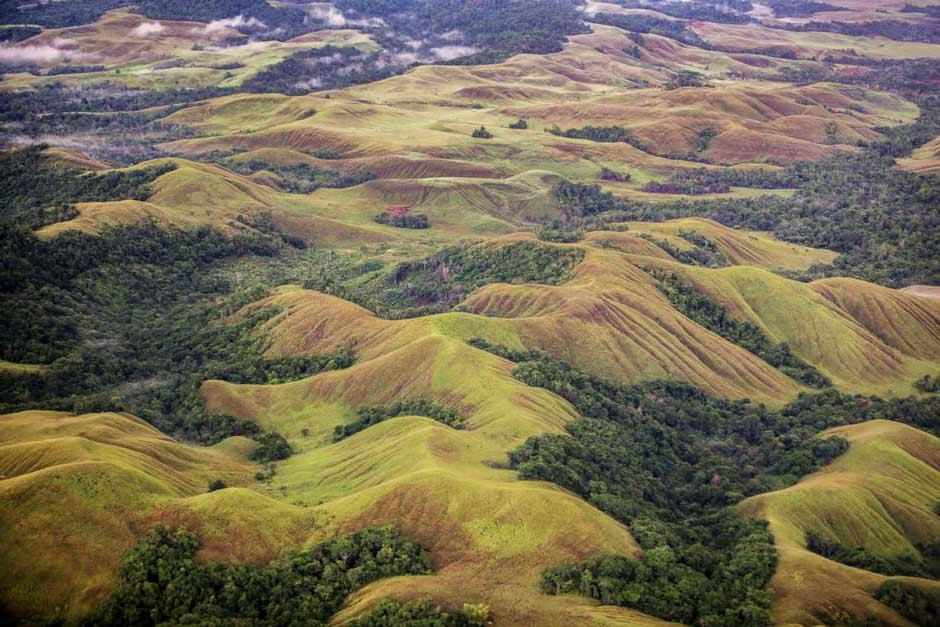 Lembah Baliem
